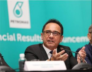 Petronas earmarks higher domestic capex for this year